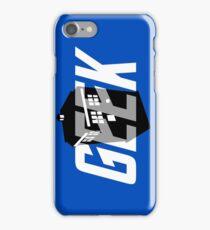 Geek My Ride- TARDIS iPhone Case/Skin