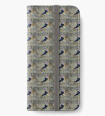 A Leap of Faith iPhone Wallet/Case/Skin