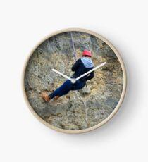 A Leap of Faith Clock