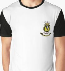 851 Squadron Graphic T-Shirt