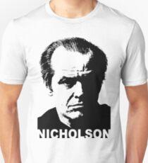 Camiseta unisex Nicholson
