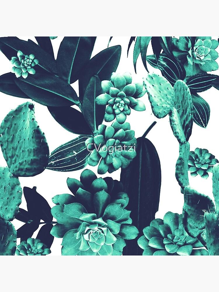 Cactus Design by CVogiatzi