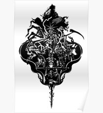 My Dark Soul Poster
