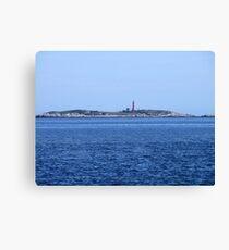 Sambro Island Light Leinwanddruck