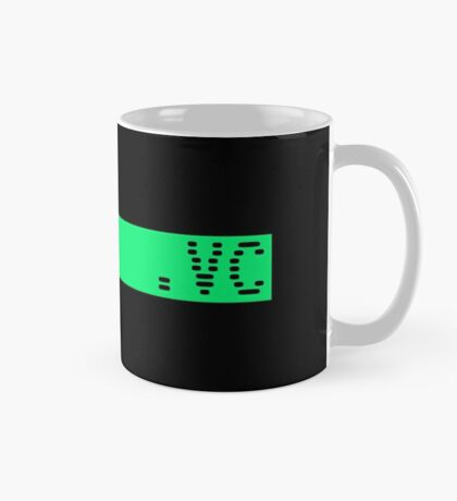 The Fairlight CMI's famous orchestra hit (stab): ORCH2 Mug