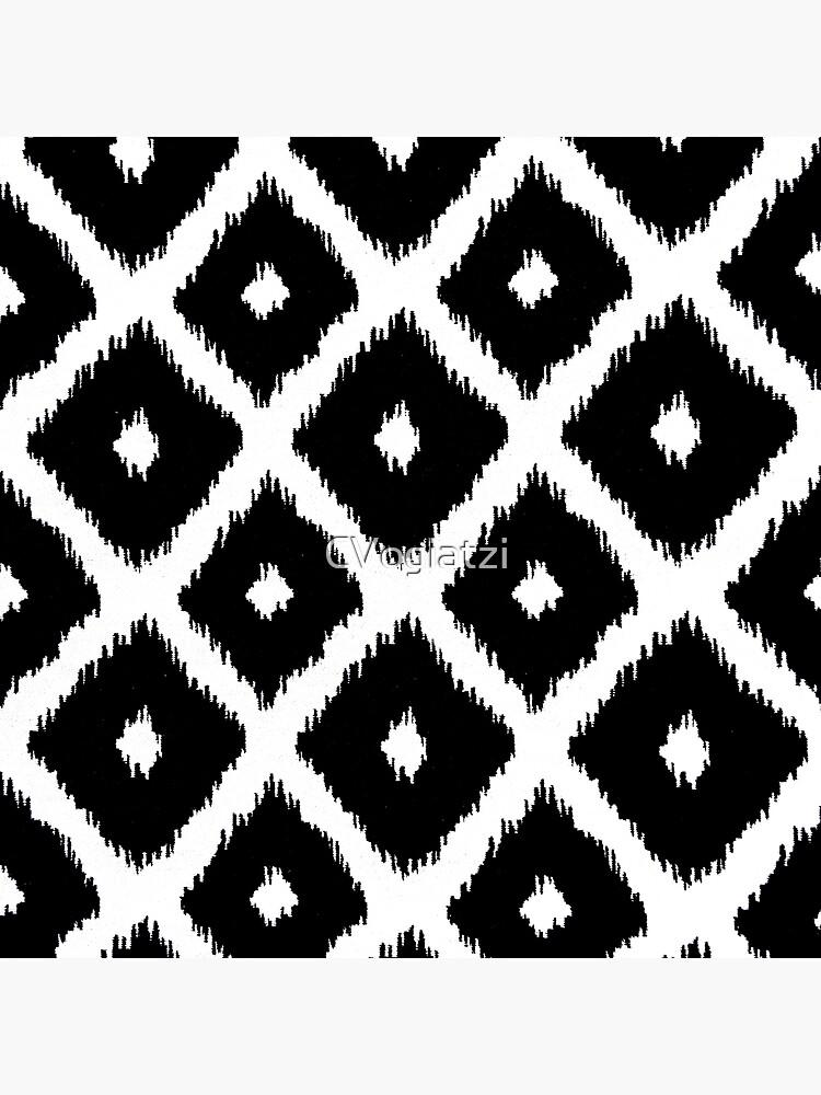 Black and White decor by CVogiatzi