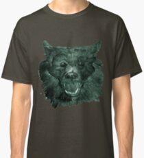 blue bear Classic T-Shirt