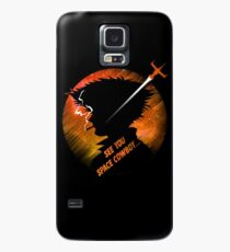 See You Space Cowboy. Case/Skin for Samsung Galaxy