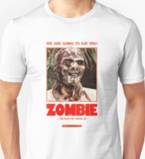 Zombie Flesh Eaters T-Shirt