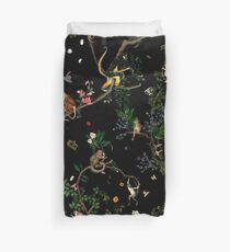 Monkey World Duvet Cover
