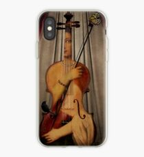 The Musician iPhone Case