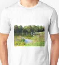 Maidens Unisex T-Shirt