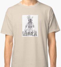 Deep Sea Diver Classic T-Shirt