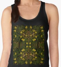 Tormentil in Shalwy Valley Women's Tank Top