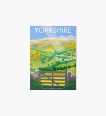 Yorkshire Art Board