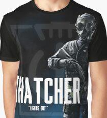 Thatcher Graphic T-Shirt