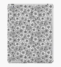 Spring blossoms - pattern iPad Case/Skin