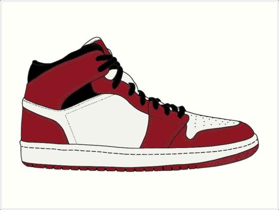 pretty nice b0f31 6a756 Air Jordan I (1)
