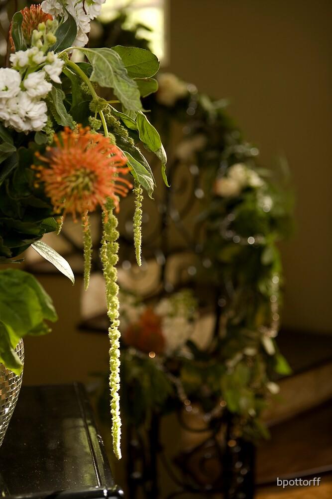 Wedding Flowers by bpottorff