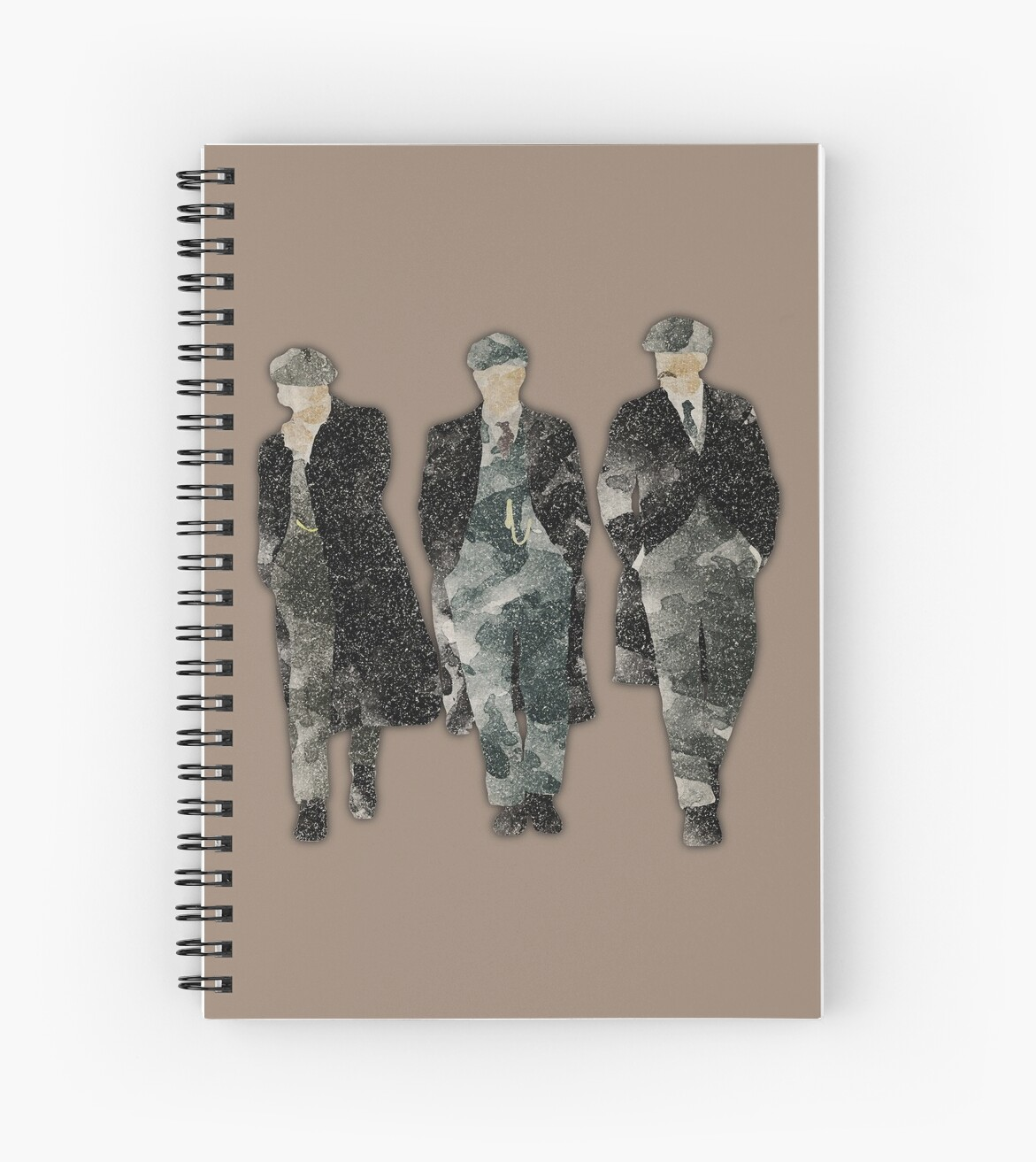 bc4f6ef68 John Shelby, Tommy Shelby, Arthur Shelby from Peaky Blinders by fishercraft