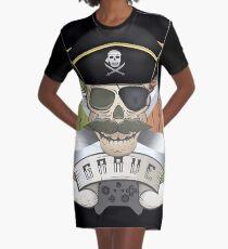 Grab T-Shirt Kleid
