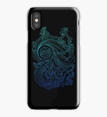 Water Spirit. iPhone Case/Skin