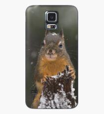 Too Cute! Case/Skin for Samsung Galaxy
