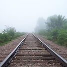 Tracks to Nowhere by Brian Dodd