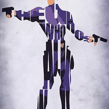 The Phantom by geekmywall