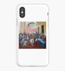 Las Provincias Unidas de Sur iPhone Case