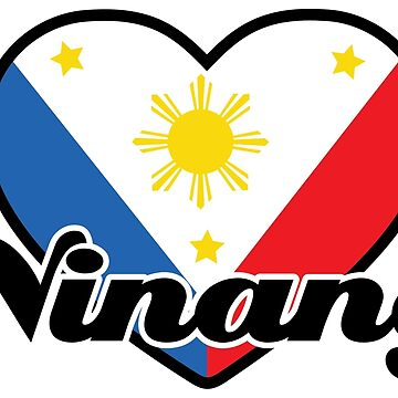Filipino Design | Ninang by OhBoyLoveIt