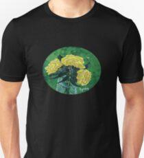 Yellow Carnations Unisex T-Shirt