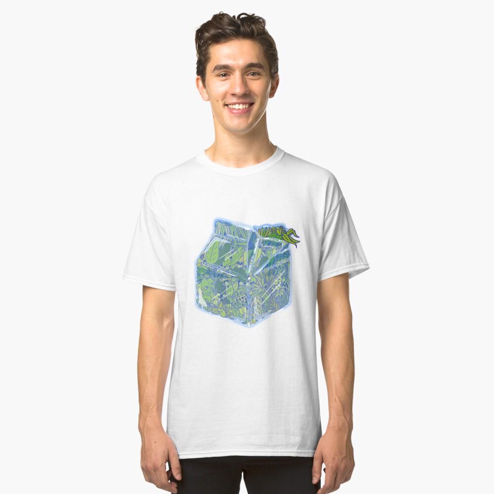 Leche de planta Camiseta clásica