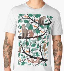 Madagascar Men's Premium T-Shirt