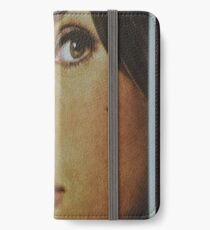 the Look iPhone Wallet/Case/Skin
