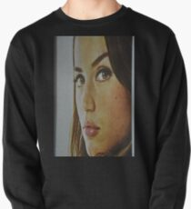 the Look Pullover