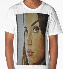 the Look Long T-Shirt