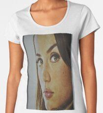 the Look Women's Premium T-Shirt