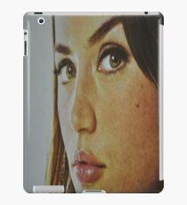 the Look iPad Case/Skin