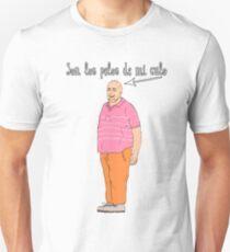 Hairless Unisex T-Shirt
