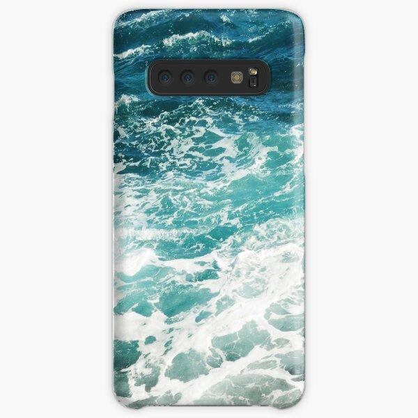 Old man Ocean Samsung S10 Case