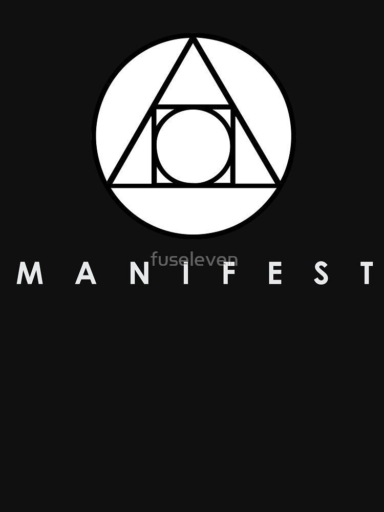 Manifest Mental Alchemy Classic T Shirt By Fuseleven Redbubble