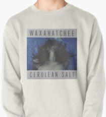 Waxahatchee - cerulan salt vinyl LP sleeve art fan art Pullover