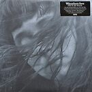 Waxahatchee - out in the storm vinyl LP sleeve art fan art by deadadds