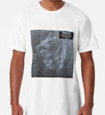 Waxahatchee - out in the storm vinyl LP sleeve art fan art Long T-Shirt