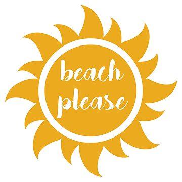 Beach Please by AlexisRolfes37