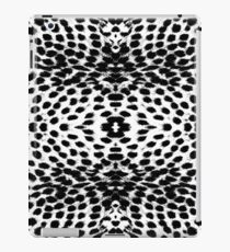 Skin and fur of African animal iPad Case/Skin