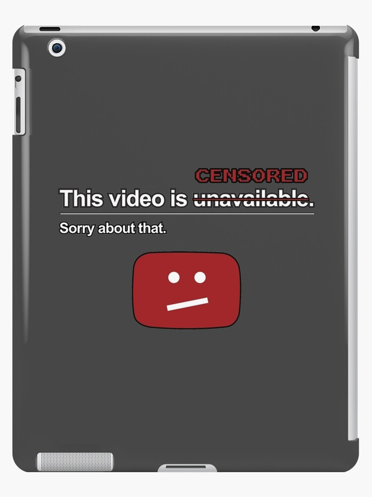 This video is unavailable\