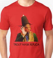 Captain Beefheart & His Magic Band - Trout Mask Replica Unisex T-Shirt