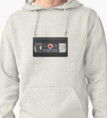 Cassette VHS yougoslave Sweat à capuche